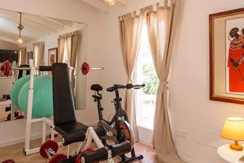 Fitnessraum Mallorcahotel
