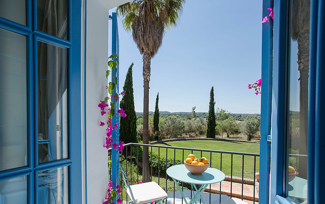 Hotel balcon Mallorca