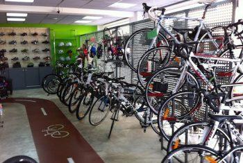 Fahrrad auf Mallorca leihen