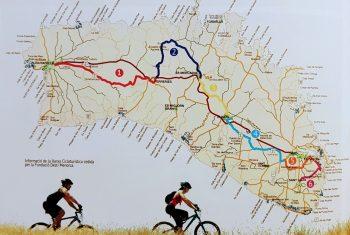 Mallorca Fahrradfahren