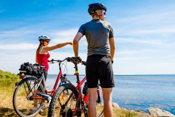 Fahrradtour Mallorca
